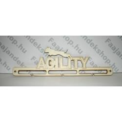 Agility Mudi