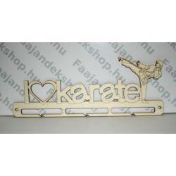 Karate I love 3o 1 soros fiú