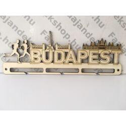 Budapest 3 osztás 1 soros